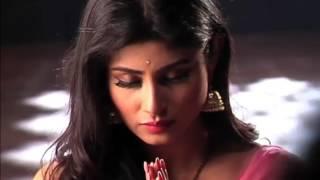Naagin 2  - Ritik's lip kiss to Shivanya.