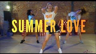 """""""Summer Love"""" Remix - Rumer Noel Choreo"""