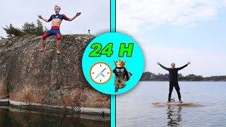 SÄGER JA TILL MIN HUND I 24 H