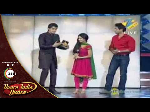 DID Little Masters Grand Finale Aug. 07 '10 - Binny Sharma & Iqbal Khan