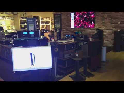 Quick tour inside audio advisors west palm beach florida
