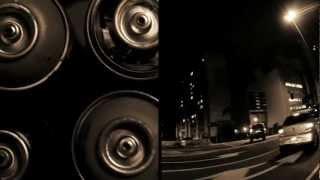 Grooverdose Live RMX - Intergalactic (Beastie Boys)