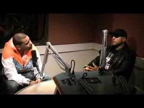 Dj Envy interviews LL Cool J