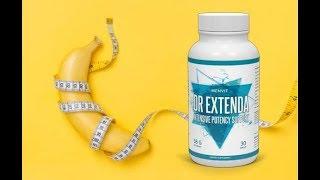 Menvit Dr Extenda