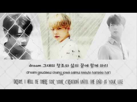 BTS (방탄소년단) - so far away (SUGA, Jin, Jungkook Ver.) [Color coded Han|Rom|Eng lyrics]
