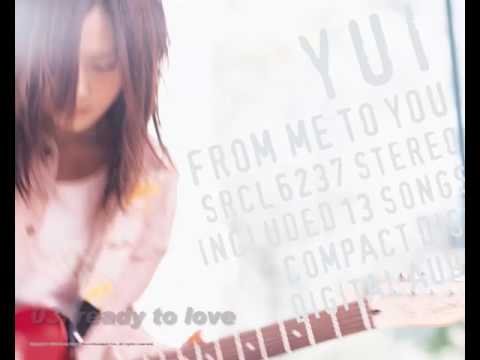 YUI - From Me to You (Full Album 2006)