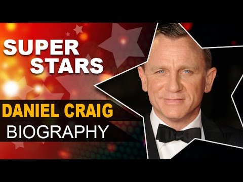 Daniel Craig Biography | Munich & James Bond Fame Actor ...