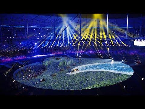 SEA Games Kuala Lumpur 2017 Opening Ceremony, Bukit Jalil Stadium