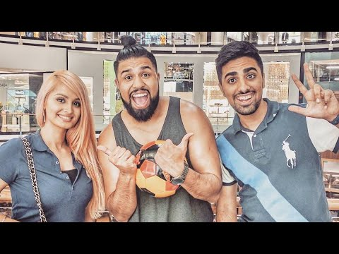 Download Youtube: Crazy day with MO VLOGS & LANA ROSE