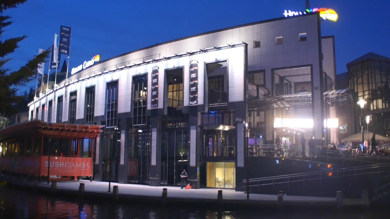 Amsterdam Holland Casino