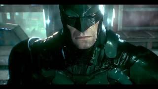 BATMAN: ARKHAM KNIGHT |Hard Mode Gameplay Part 2| City of Fear-Part 2
