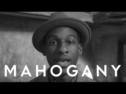 Leon Bridges - Better Man | Mahogany Session