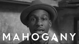 Leon Bridges - Better Man (Live) // Mahogany Session