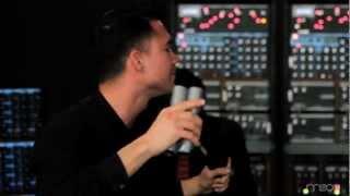 Matthew Dear | Earthforms | Moog Sound Lab