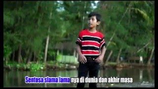 Revo Ramon _ Keagungan Tuhan ( Dangdut Indonesia )