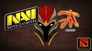 Лучший ФИНАЛ NaVi vs Fnatic #3(30.11.2013) ASUS ROG DreamLeague Dota 2 Grand Final RUS(Subscribe(Подписаться): http://bit.ly/19r7oXU STEAM GROUPE: http://steamcommunity.com/groups/Kiborgik Лучшая игра DreamHack (DreamLeague) по Dota ..., 2013-11-30T23:37:27.000Z)