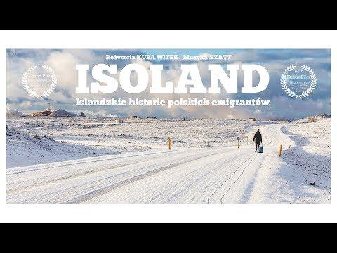ISOLAND: Islandzkie historie polskich emigrantów   Trailer   Documentary 2017   Eng subs