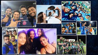 World selfie Day : Icc Plans For Selfie with Favourite Crickter | Oneindia Telugu