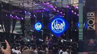 The 90's Festival 2018: Kidnap Katrina - Biru