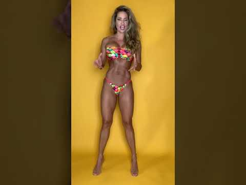 Super Fitness Model JENNIFER NICOLE LEE fitness model Instagram model program diet workout secrets