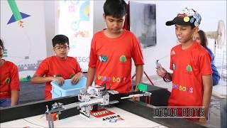 First Lego League Regional Championship Karachi 2018
