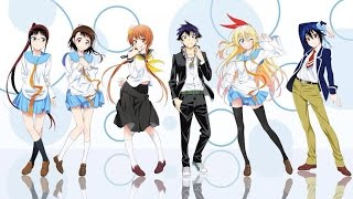 [FULL] Nisekoi 2 OP - Rally Go Round - LiSA