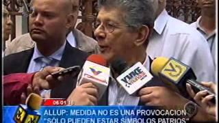 El Imparcial Noticiero Venevisión jueves 07 de enero de 2016 - 11:45 am