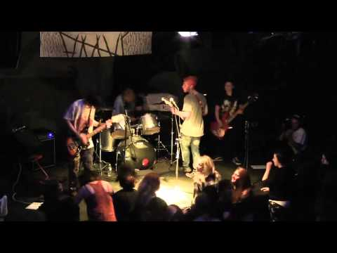 Headcreep - Live Video at San Jose Rock Shop