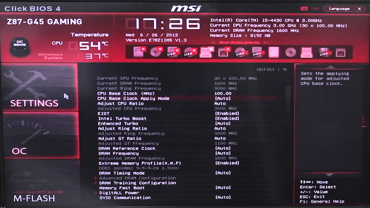 z97 Gaming  5 bios update issues  Motherboards  Toms