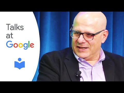 "Eric Weiner: ""Geography of Genius"" 