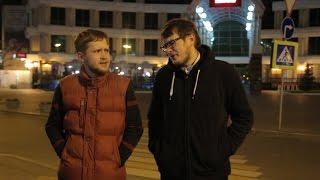 """""""Трейдеры"""" короткометражный фильм"""