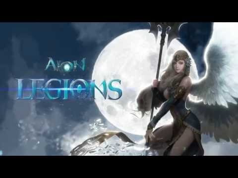 (Android/iOS) Aion Legions - Tactical RPG