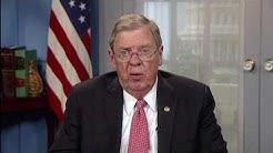 Senator Johnny Isakson (R-GA) on the First-Generation College Celebration