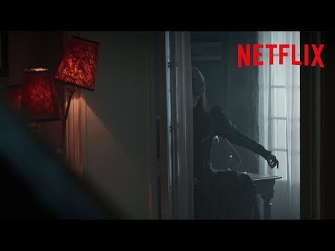 Netflix Releases Trailer for New French Horror Series 'Marianne'