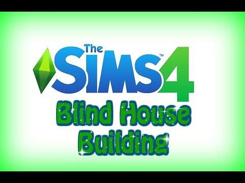Sims- Haley bestämmer bygget utan att se