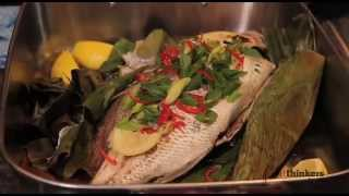 How to Make the Best Pan Fried Snapper - by Sydney Seafood School and Breville Australia