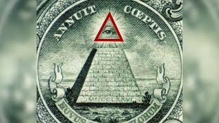 5 Creepy Hidden Messages You Never Noticed In U.S Currency!