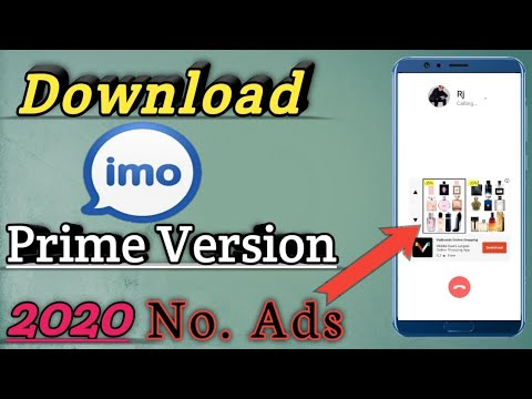 How to download IMO premium version.
