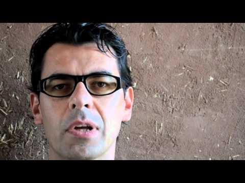 Terrabambu matteo brioni youtube for Matteo brioni