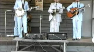 Watch Bill Monroe Bluest Man In Town video