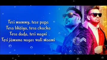 Kamaal Hai Full Song (Lyrics) ▪ Uchana Amit Ft. Badshah ▪ TikTok Viral Song
