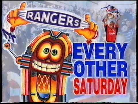 Rangers Karaoke