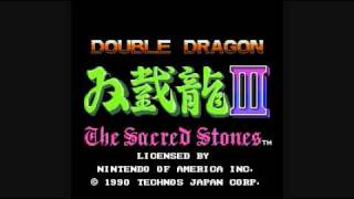 Double Dragon III OST - 07 - China