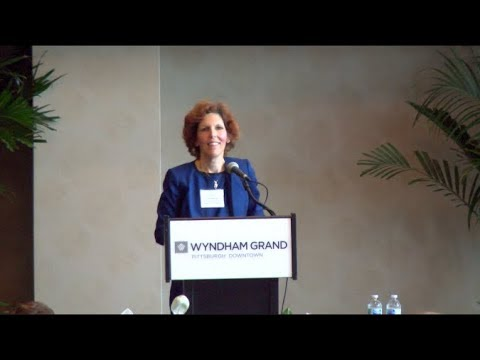 President Loretta J. Mester, Federal Reserve Bank of Cleveland, Speaks in Pittsburgh