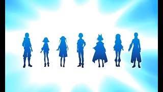 Плеяда семи звёзд 4 серия [AniStar]