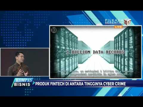 Kasus Cyber Crime Indonesia Tertinggi di Dunia