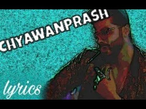 Chavanprash Lyrics Video Song Ft. Arjun Kapoor & Harshvardhan Kapoor | Bhavesh Joshi Superhero