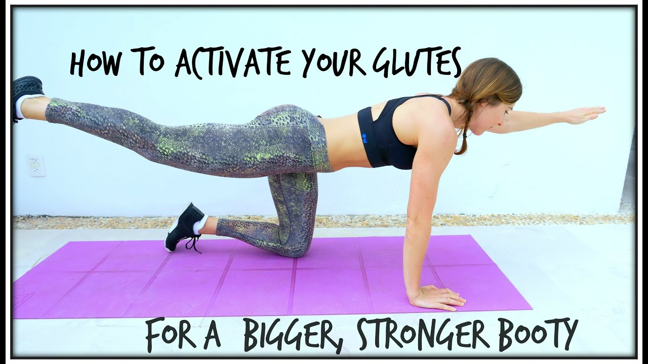 The Best Exercises for Activating Your Glutes picture