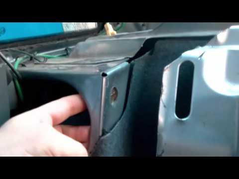 видео: Непонятный стук сзади с правой стороны Ауди а6с5