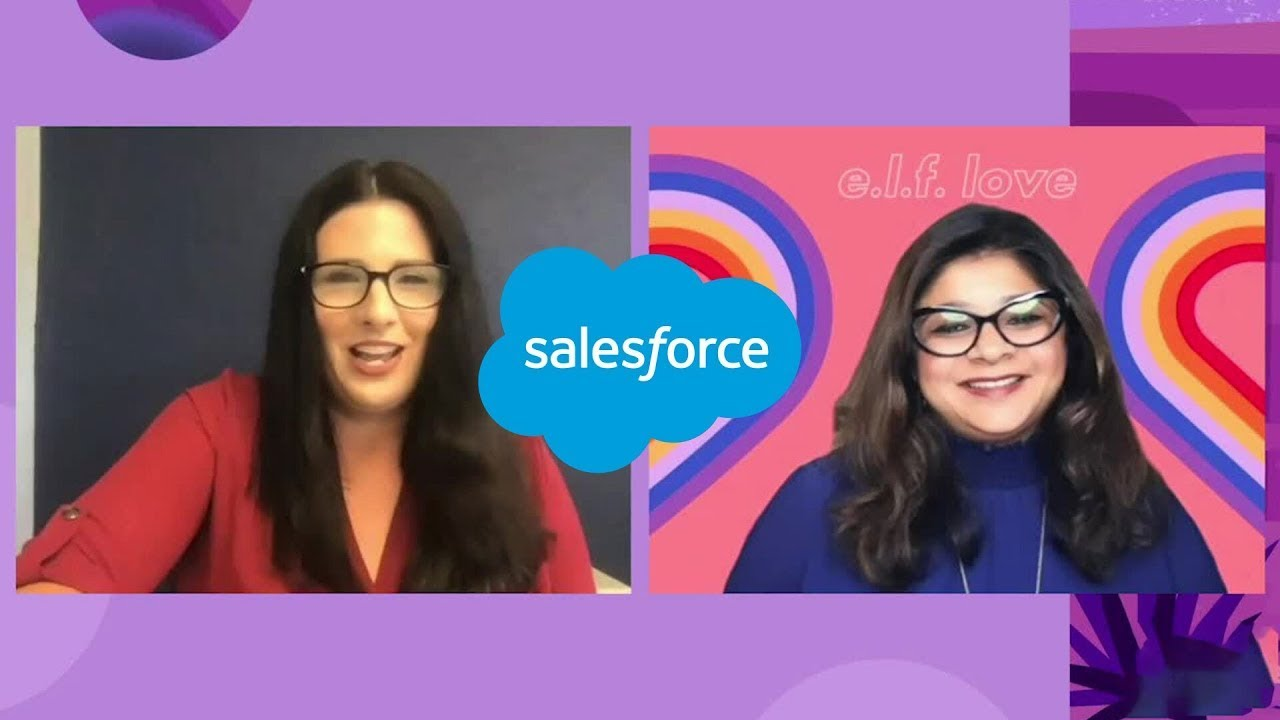 The Future of Commerce | Leading Through Change | Salesforce